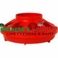 Plastic Feeder Base