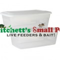 Insect Sizing Tubs
