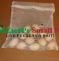 Pedigree Hatching Bags for Incubation