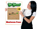 Mealworm Frass (Natural Fertilizer)