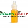 Pritchett's Super Slick Roach Barrier