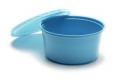 8oz Blue Bait Cups