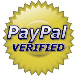 Pritchett's Small Pets is PayPal Verified!