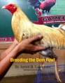 Breeding The Dom Gamefowl by Jerry Lawrence